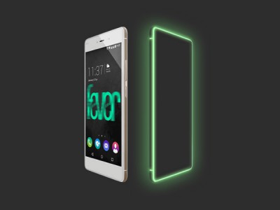 Wiko Fever Special Edition