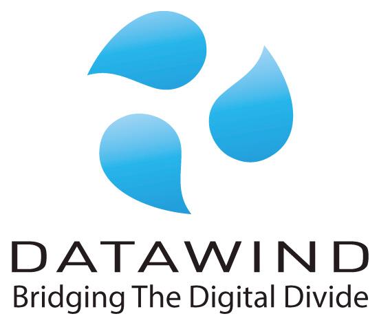 DataWind Logo