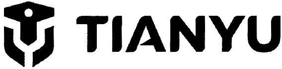 Tianyu logo