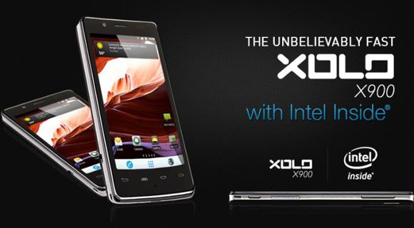 XOLO X900