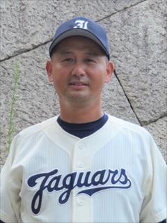 長原コーチ