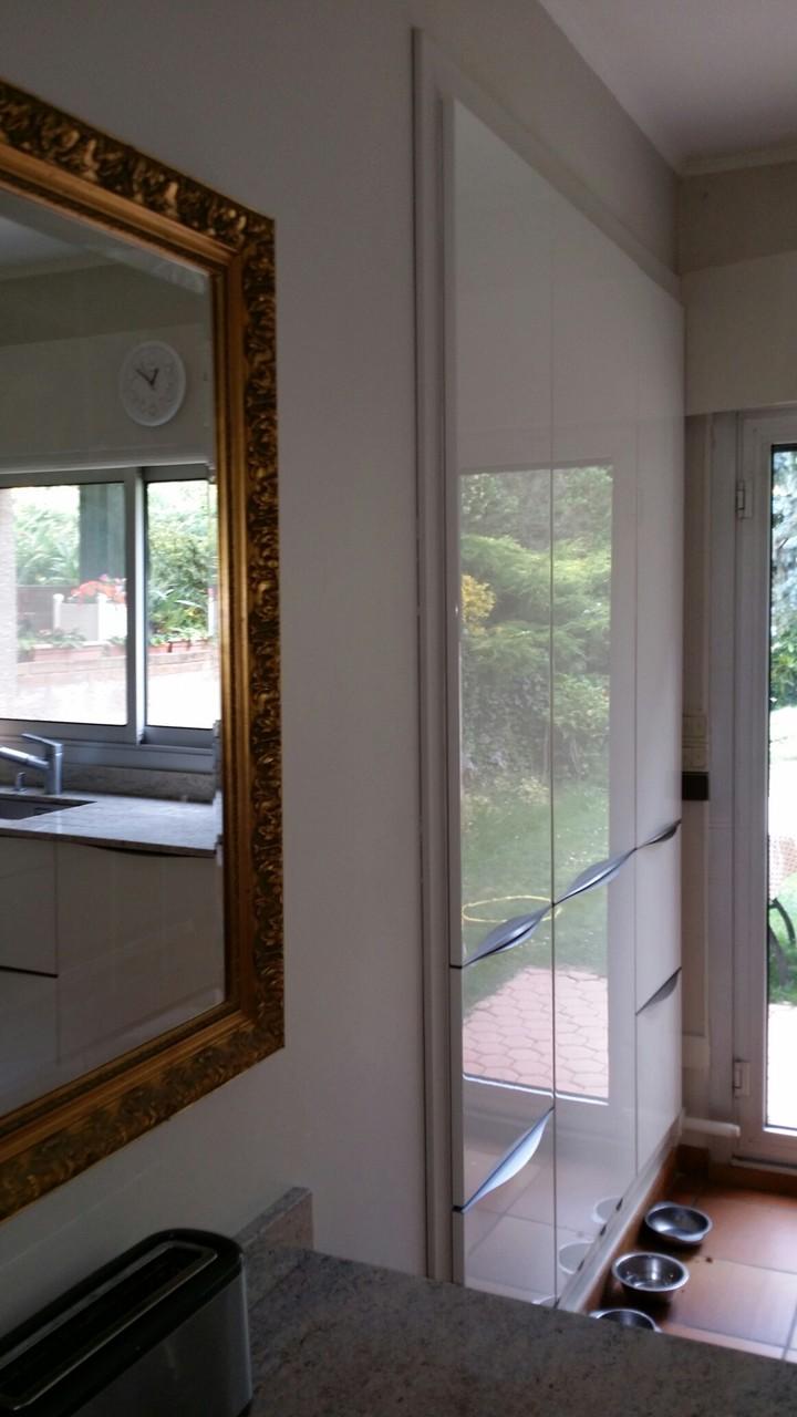 bloc armoire  par cuisine design Toulouse