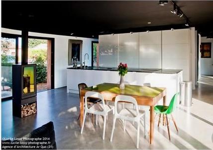 réalisation par cuisine intérieur design