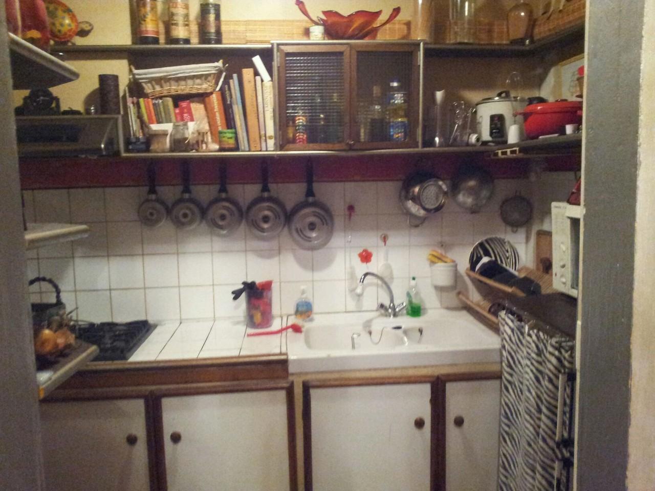 cuisine avant