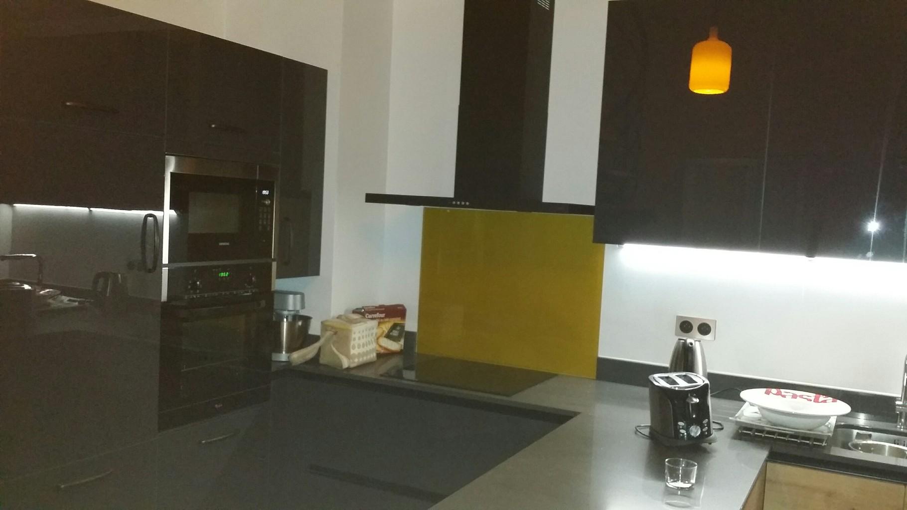 espace cuisson par cuisine design toulouse