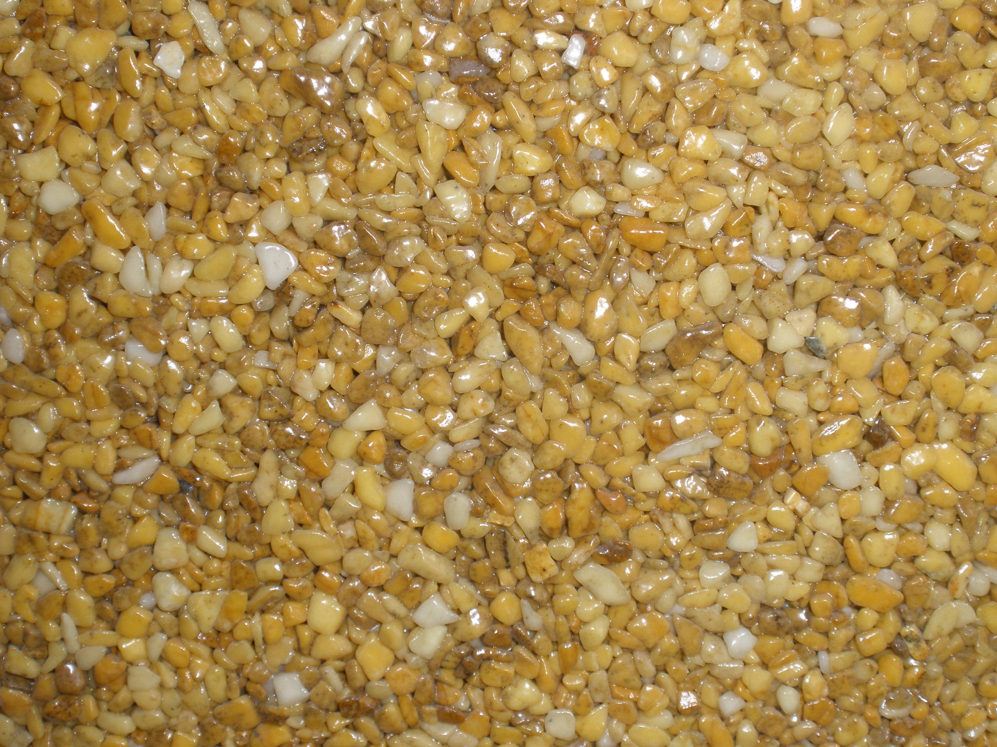 Vorteile Steinteppich Steinwelten Natursteinkornungen