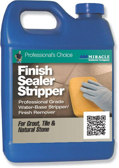Sealer and Coating Remover