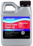 Grout Haze Clean-up from Aqua Mix