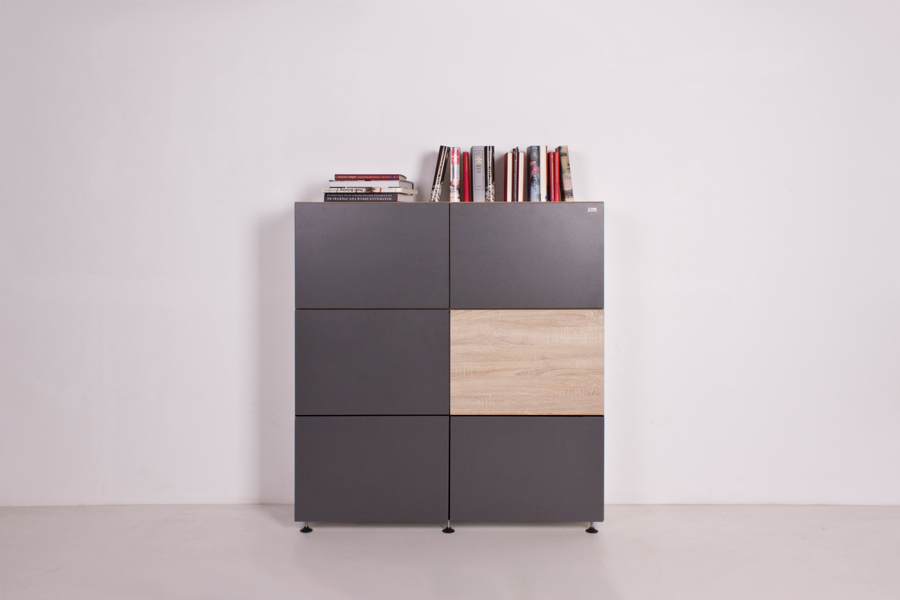 NOOMO Highboard N514      € 298,-*