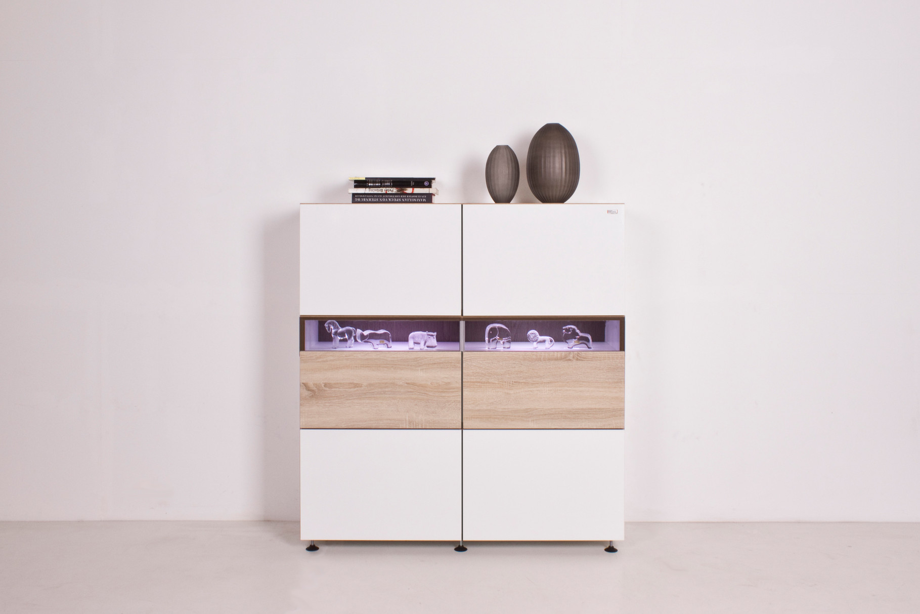 NOOMO Highboard N512      € 348,-*