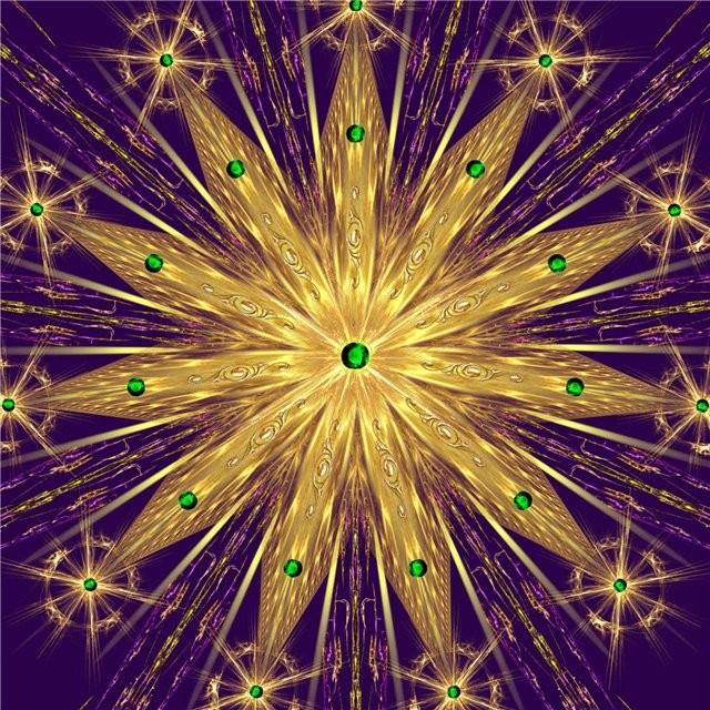 Цветок преображения 2