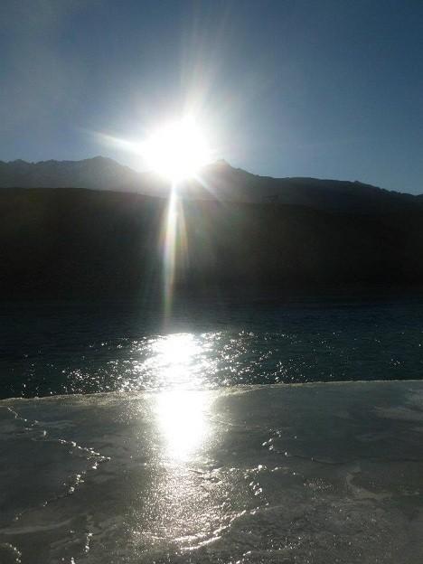 Гималаи. Ладахк.