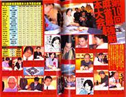 第10期麻雀最強戦4