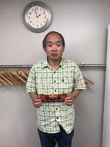 塚本和生さん