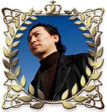 飯田譲治監督
