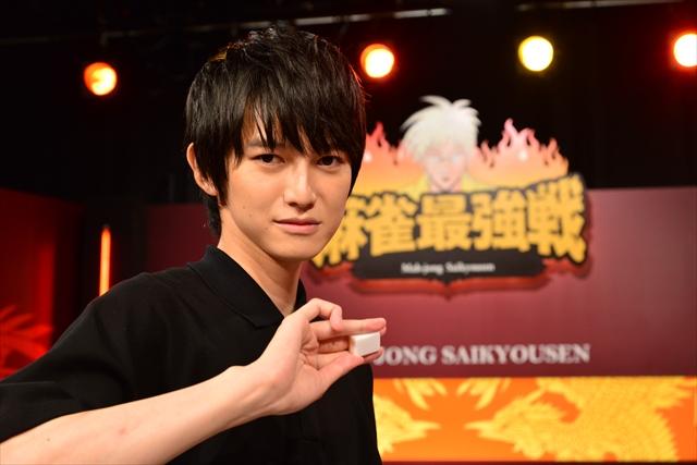 本郷が主演の実写版アカギ続編は2017年10月放送開始だ
