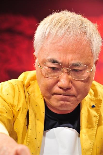 多彩な打ち回しで南2局までトップ目だった高須克弥