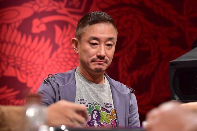 本当にカジノで106億円負けた男?繊細な麻雀を見せた井川意高