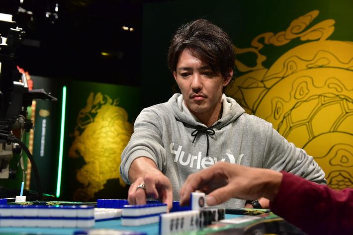 4年ぶりの最強戦で藤田への雪辱を晴らした金子昇。