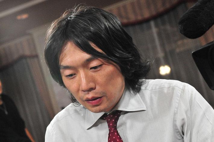 二代目「最高で最強」の張敏賢。2008年最強位に。