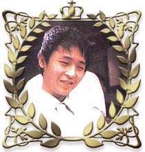 長井大プロ