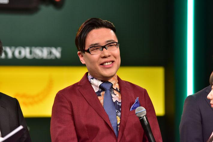 「一年間大切にしてきた人を無くした気分」予選で野間さんに敗れた金太賢2017最強位。