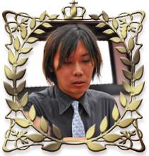 張敏賢プロ