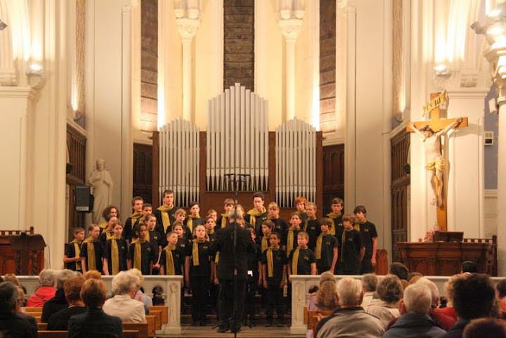 Concert à La Mure (festival)