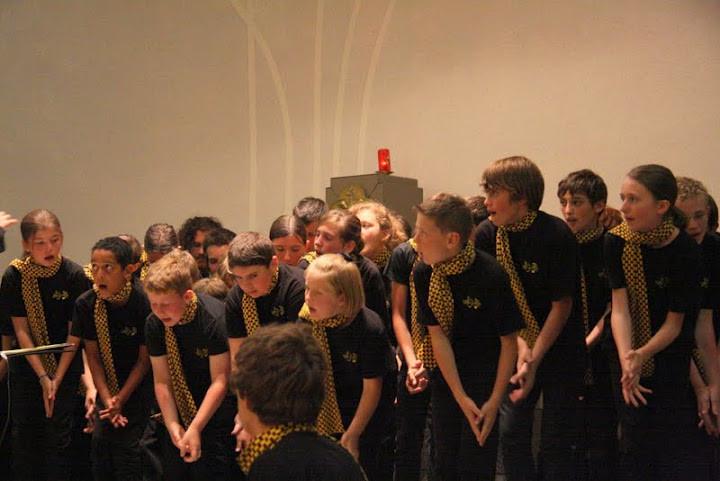 Concert à la Salle en Beaumont (festival)
