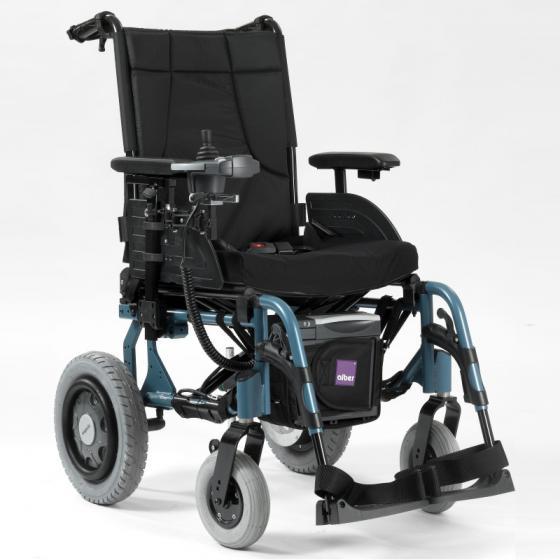 ACTION 4 : le 1er fauteuil