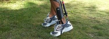PNEUMAFLEX (Aide a la marche chaussures sur mesure)