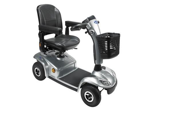 LEO Scooter