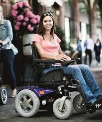 SALSA 4 ROUES fauteuil non pliant, nécessite l'achat d un véhicule adapté