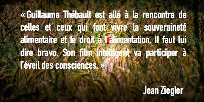 Futur d'Espoir, le film de Guiullaume Thébault