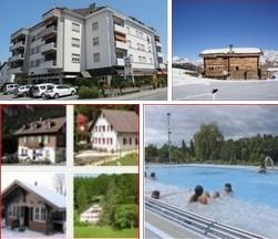 Hotel Schweiz Reise