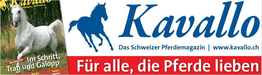 Reitferien Schweiz - Pferdemagazin