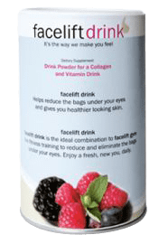 Facelift Gym Drink