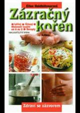 Gesund mit Ingwer tschechische Hardcoverausgabe 2007
