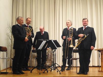 WAREPU Brass