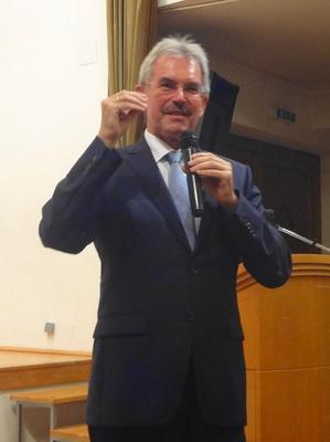 Festredner Mag. Karl Wilfing (Präsident des NÖ Landtages)