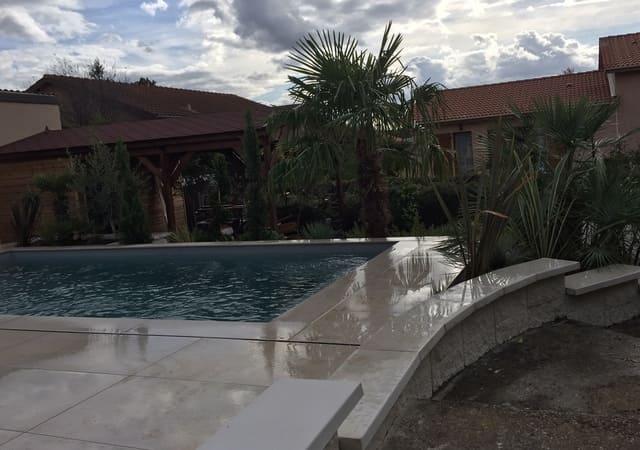 Une piscine pour cet été?
