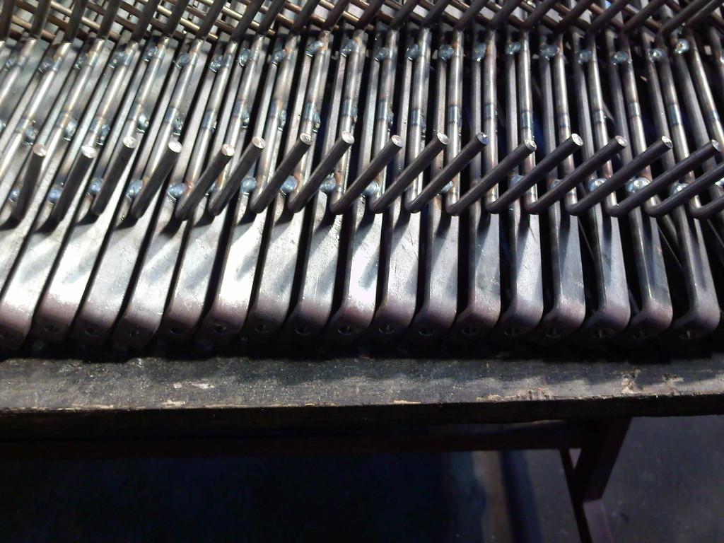 Elemento para  estructura cableado2