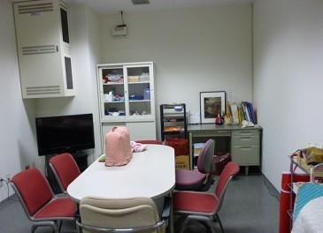 ボランティア室