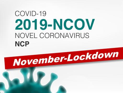November-Lockdown