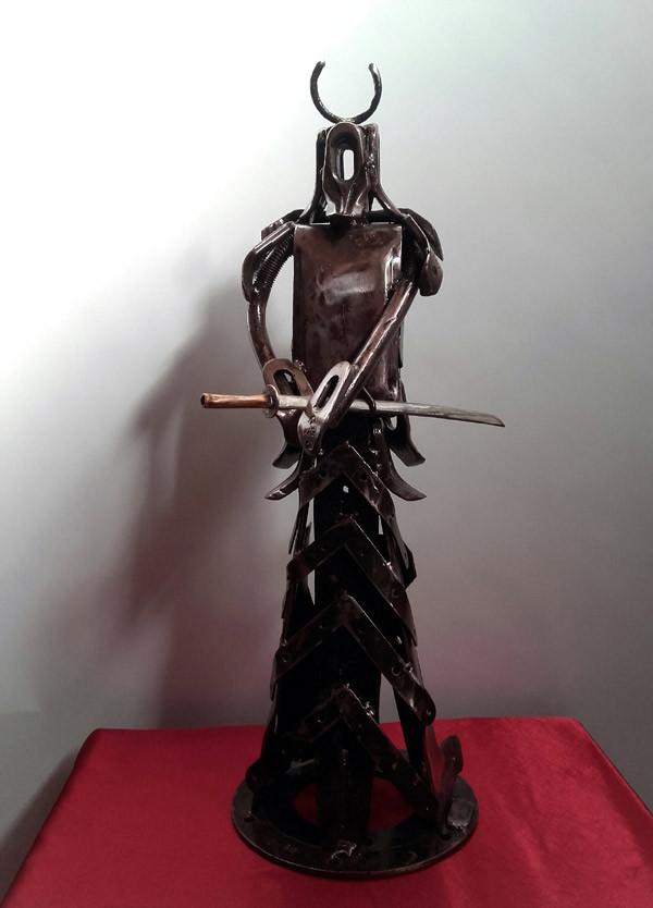 Samouraï Ggé 70 cm - 11 kg