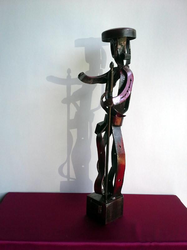Tibétain 67 cm - 11 kg