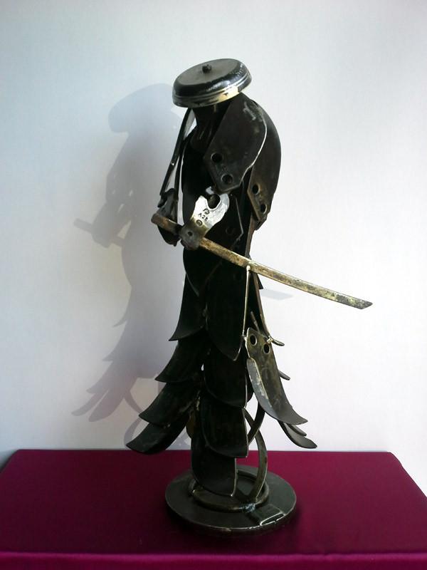 Miyamoto 72 cm - 23 kg