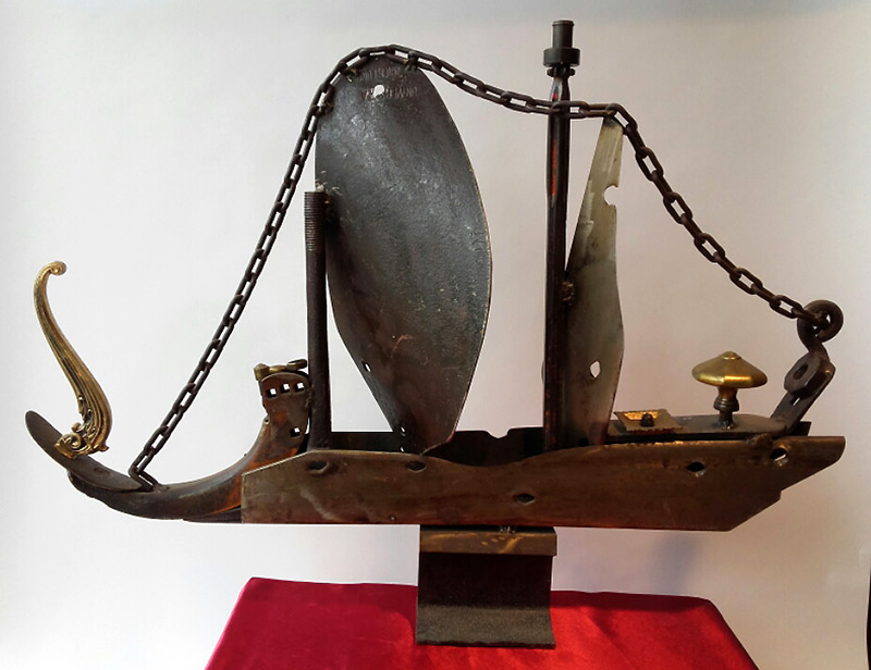Cléopatra 67 cm - 24kg
