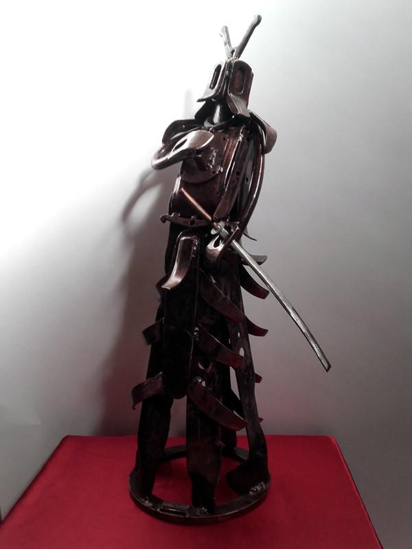Samouraï 81 cm - 14 kg