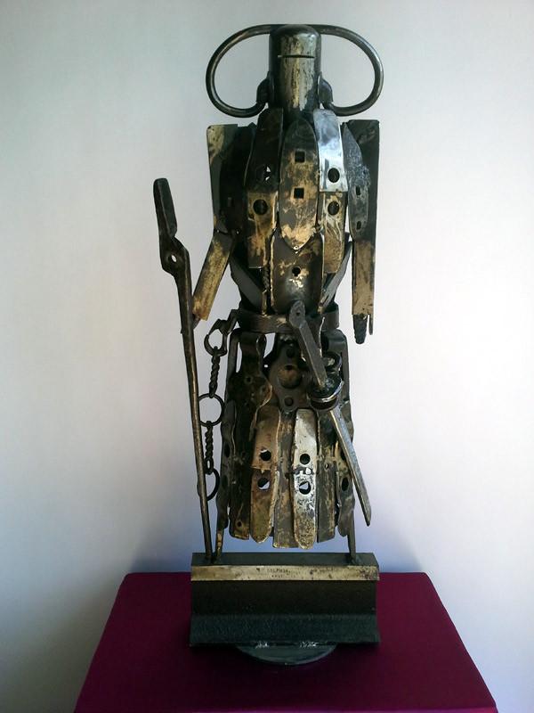 Garde Samouraï 90 cm -30 kg